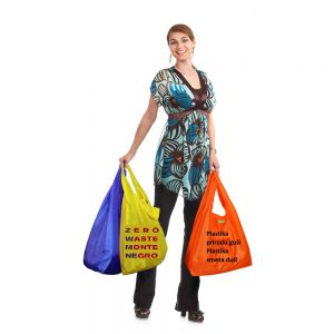 reusable bags Montenegro